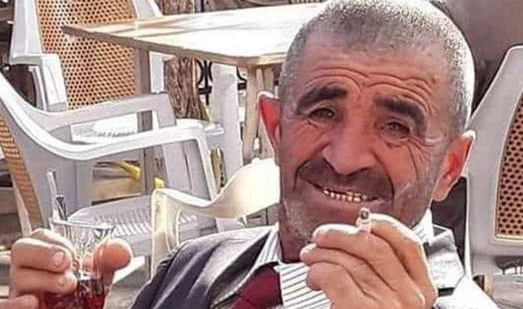 Konya'da şizofren katil zanlısı, yaşlı adamın başını ve cinsel organını  kesip okul bahçesine attı